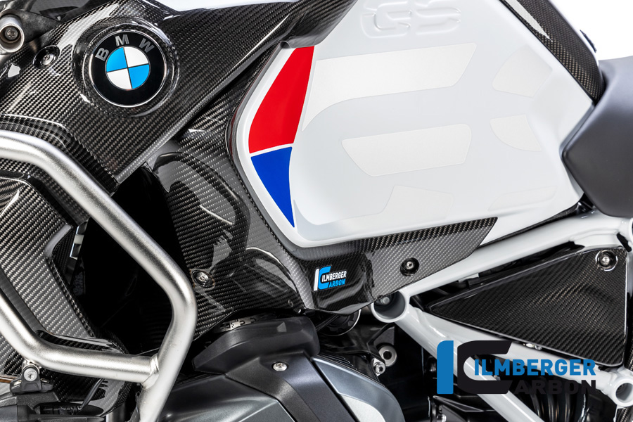 Luftauslassverkleidung links BMW R 1250 GS´19 Adventure