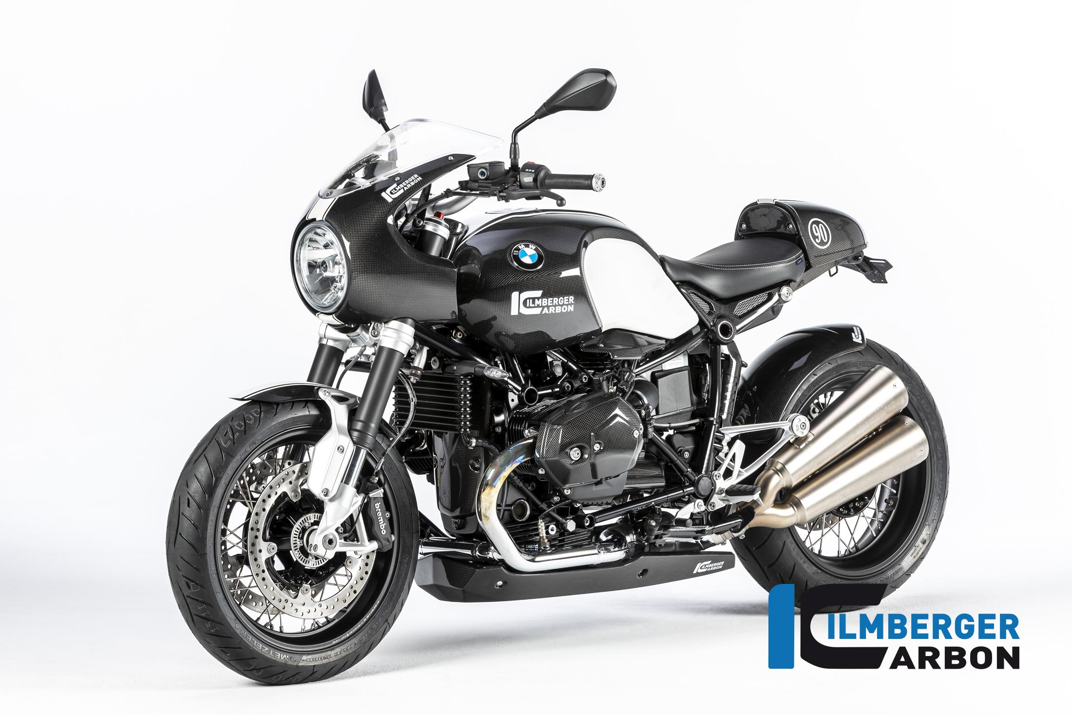 Ilmberger Kotflügel vorne BMW R Nine T Scrambler/'16