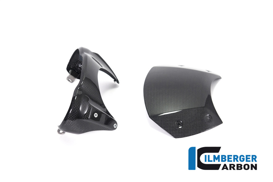 Windschild Carbon - BMW R NineT