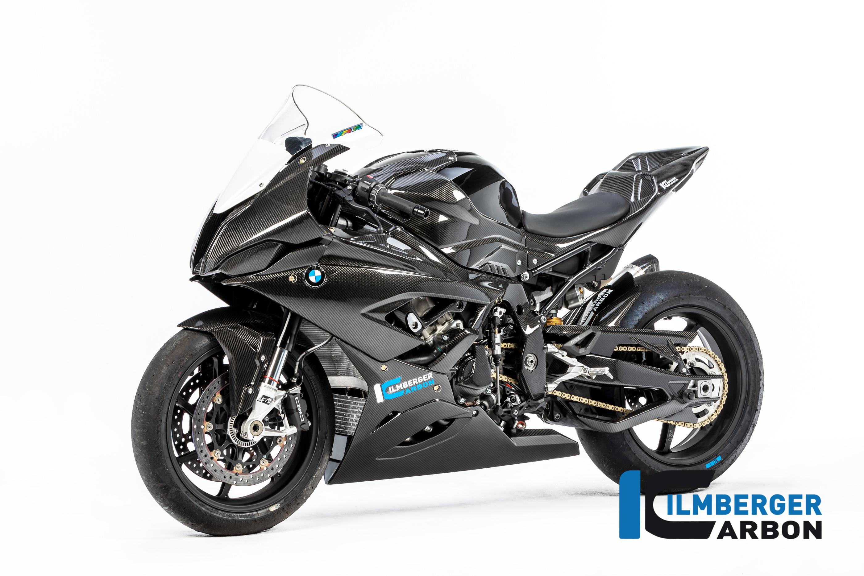 BMW S 1000 RR - Racing
