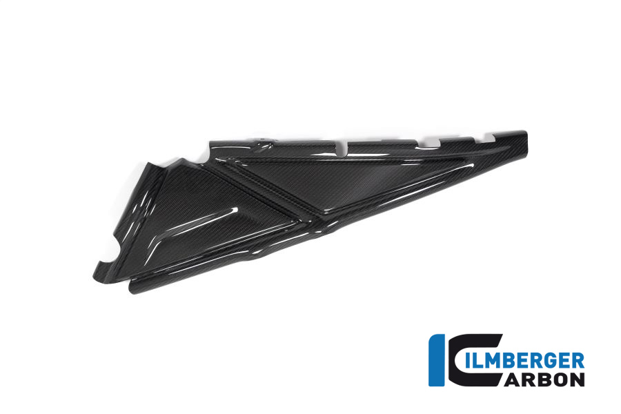 Rahmenheckcover links BMW R 1250 GS