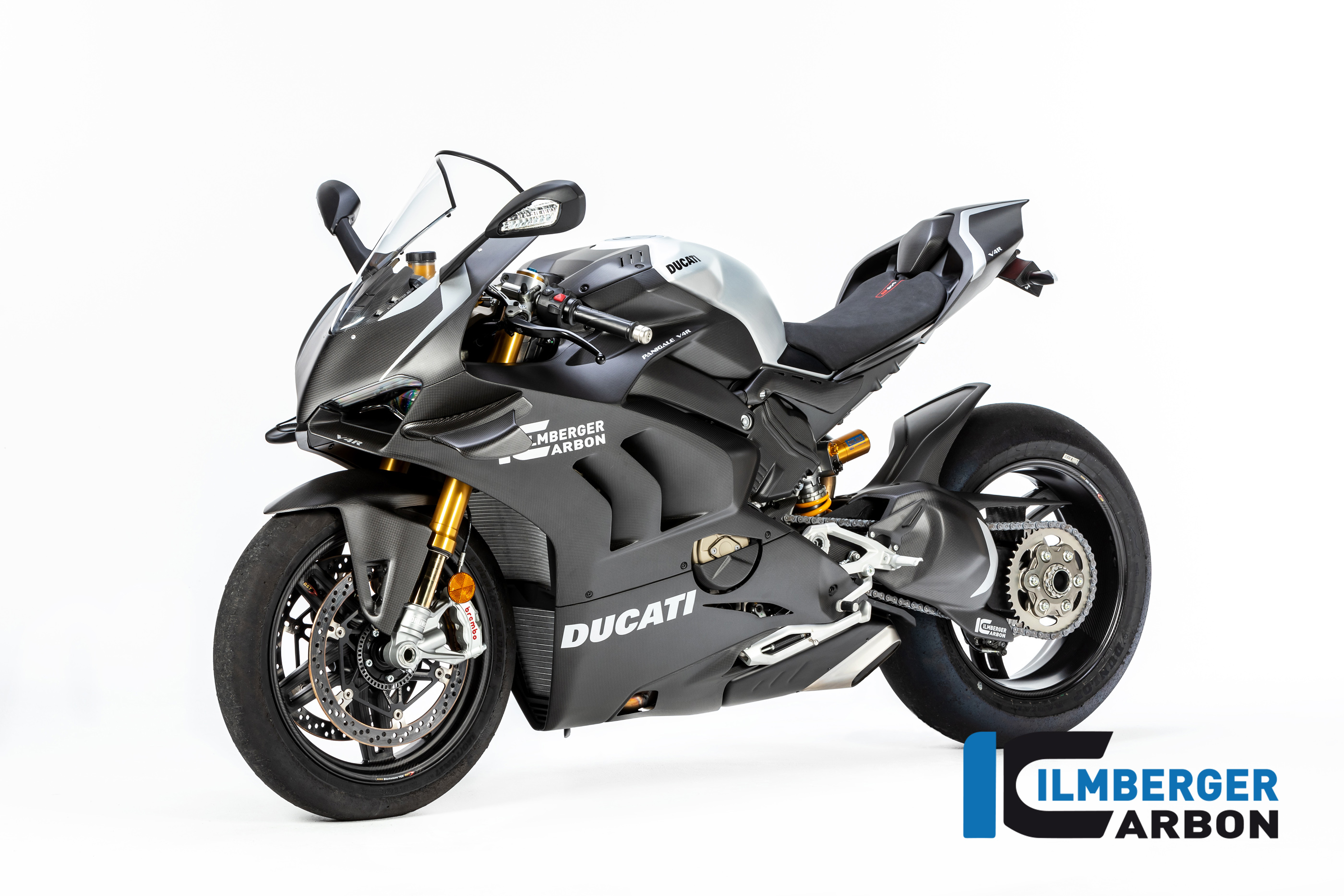 Ducati Panigale V4R Racing