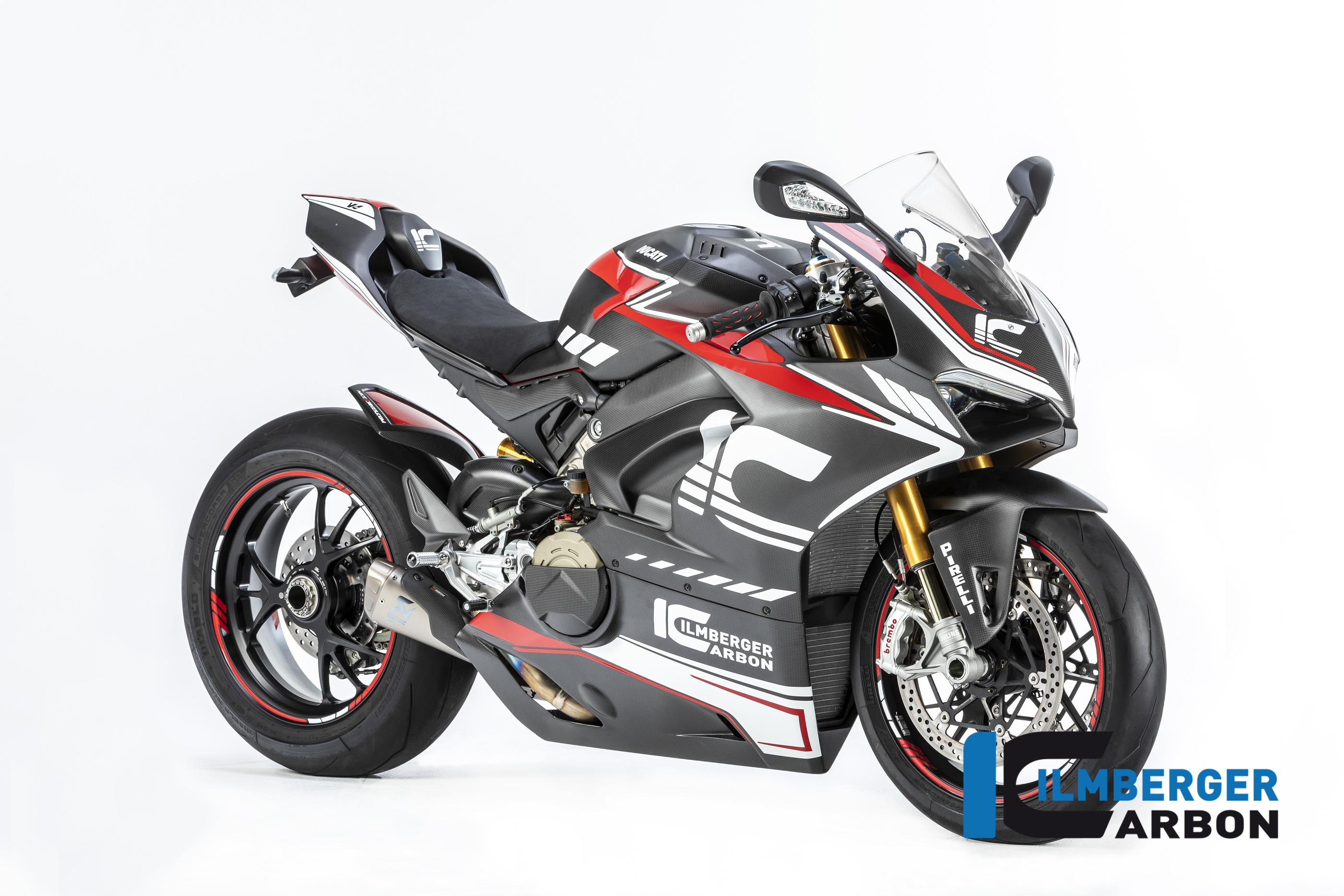 Ducati Panigale V4 / V4 S