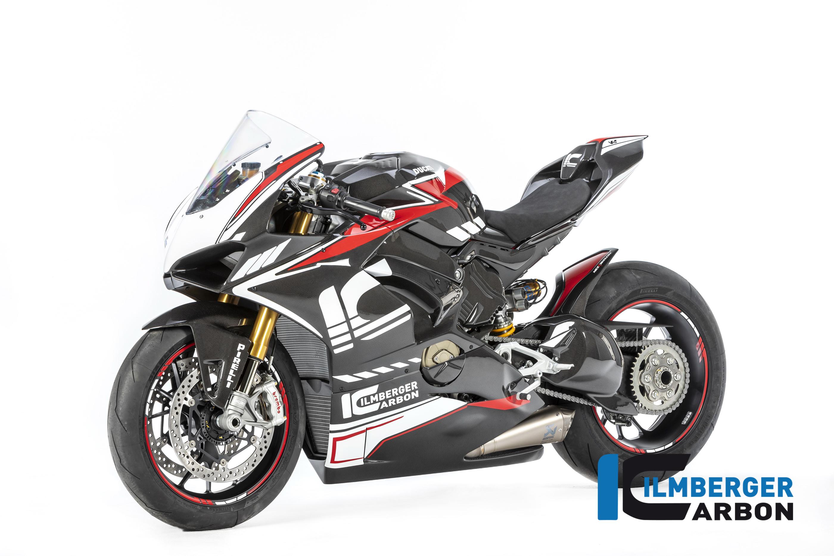Ducati Panigale V4 Race