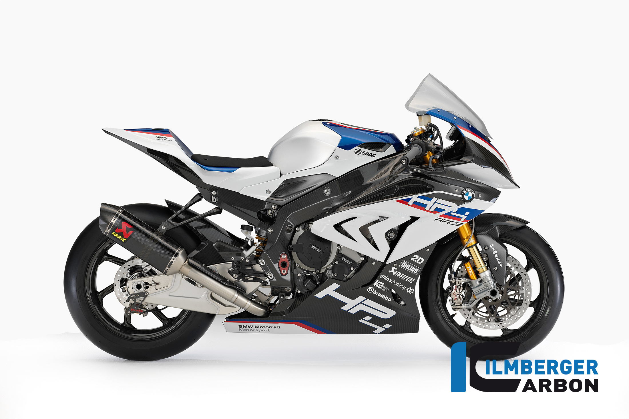 Hp4 Race Ilmberger Carbon